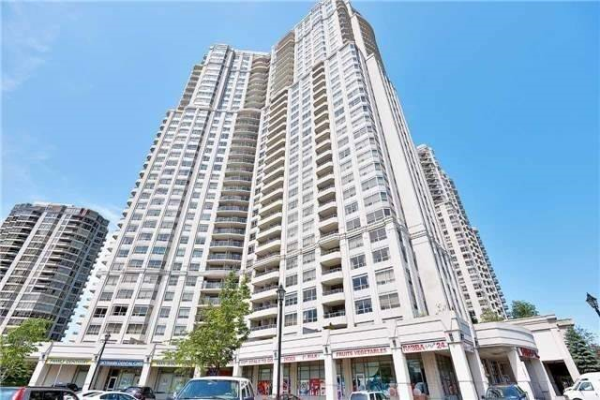 25 Kingsbridge Garden Circ, Mississauga