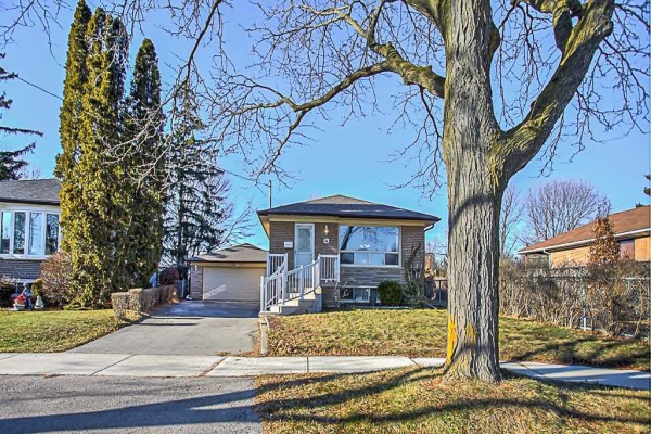 34 Hagersville Crt, Toronto