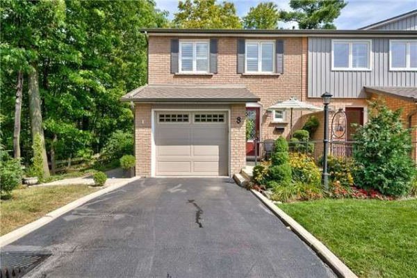 1241 Mccraney St E, Oakville