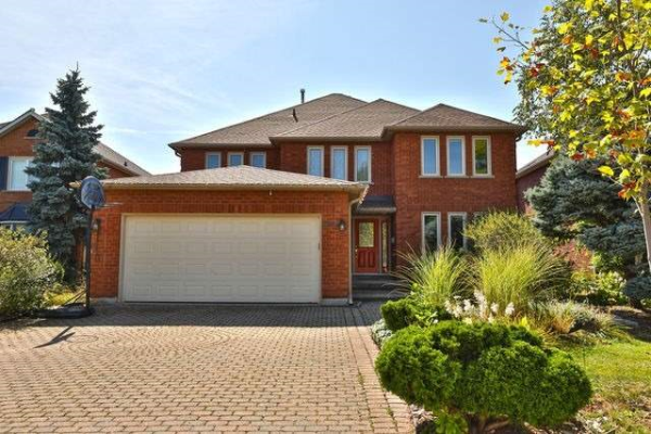 1308 Blackburn Dr, Oakville
