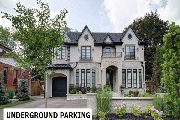 2139 Courtland Cres, Mississauga