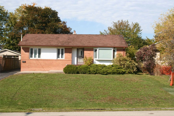 1347 Sheldon Ave, Oakville