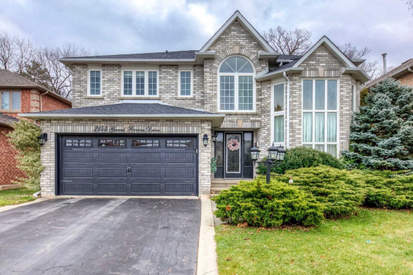 2144 Grand Ravine Dr, Oakville
