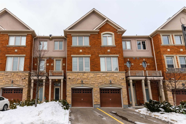 5710 Long Valley Rd, Mississauga