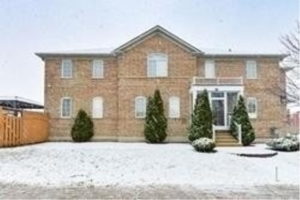 20 Via Romano Way, Brampton