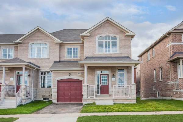 481 Silver Maple Rd E, Oakville