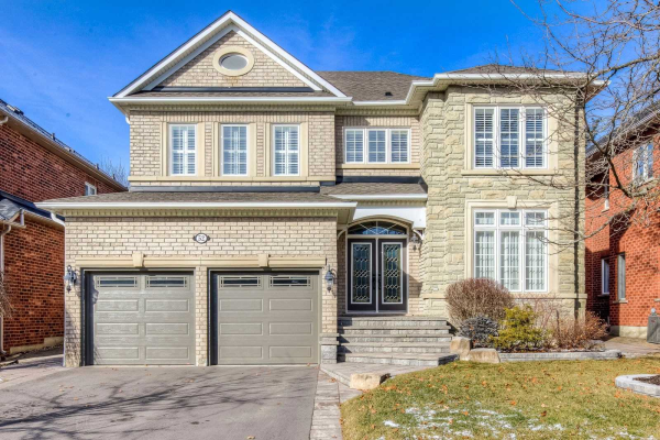 52 North Ridge Cres, Halton Hills