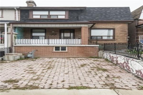 54 Eversfield Rd, Toronto