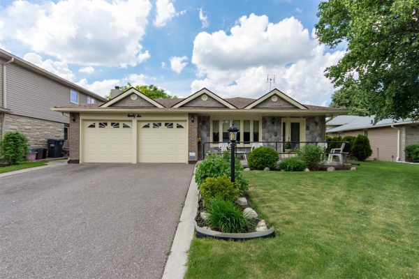 26 Golf View Dr, Brampton