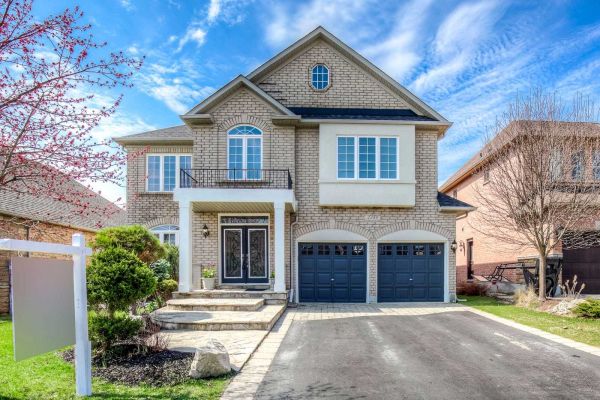 2380 Woodcrest Dr, Oakville