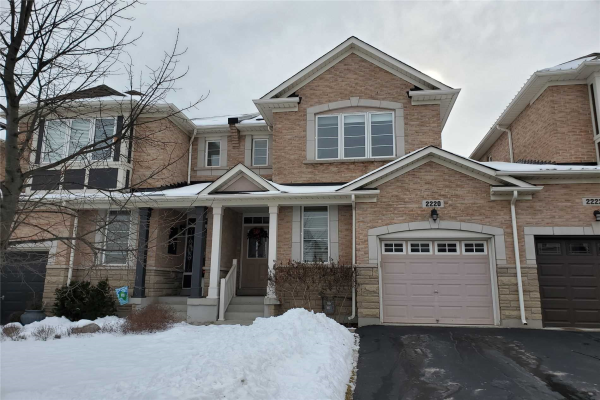 2220 Whitworth Dr, Oakville