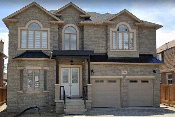 161 Plewes Rd, Toronto