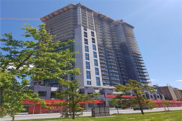 8 Nahani Way, Mississauga