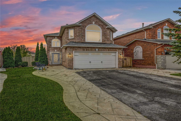 21 Coachwood Manor Crt, Caledon