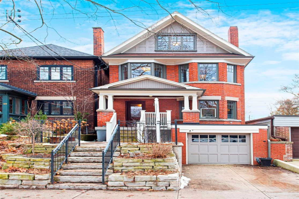 191 Grenadier Rd, Toronto