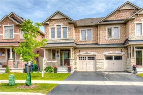 3490 Park Heights Way, Mississauga