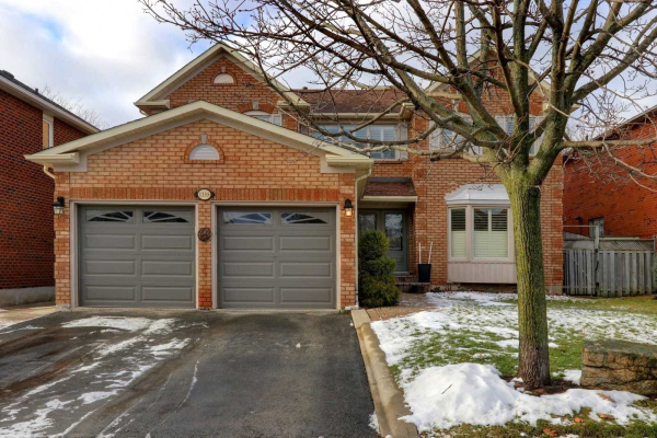 1355 Wheelwright Rd, Oakville