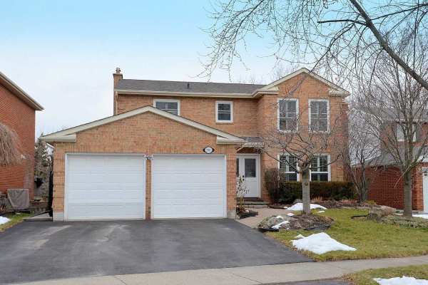2101 Fallingbrook Crt, Burlington