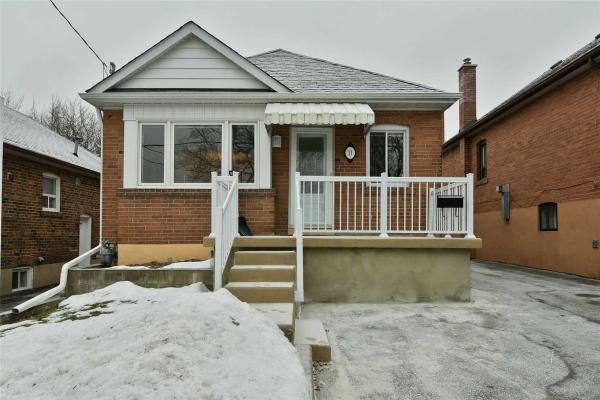 11 Braeburn Ave, Toronto