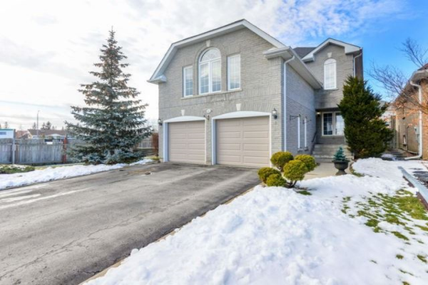 41 Sweet Briar Lane, Brampton