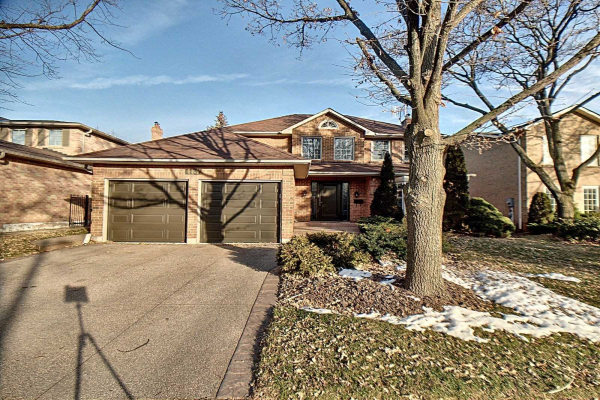 1137 Mayfair Rd, Oakville