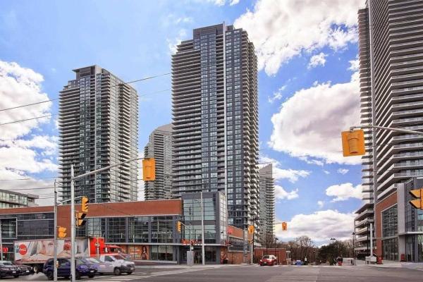 2220 Lake Shore Blvd W, Toronto