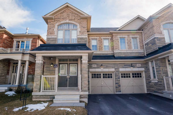 492 George Ryan Ave, Oakville