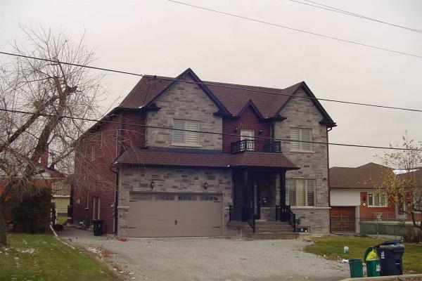39 Whitburn Cres, Toronto