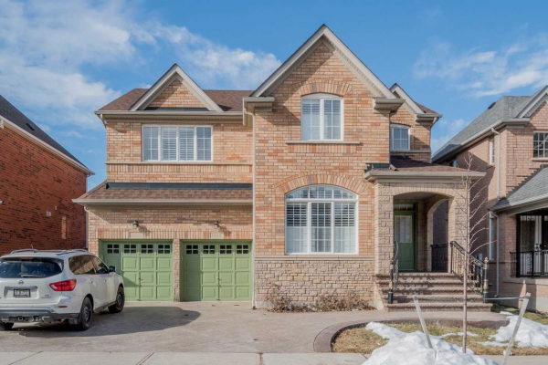 3159 Polo Pl, Mississauga