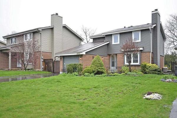 4057 Jefton Cres, Mississauga