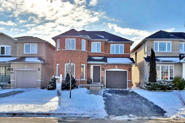2208 Stillmeadow Rd, Oakville