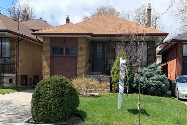 22 Rufford Rd, Toronto