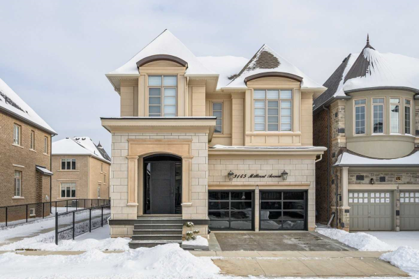 3145 Millicent Ave, Oakville