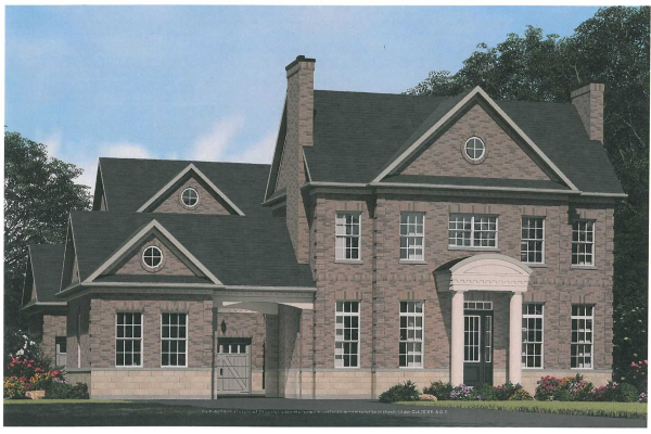 Lot 10 Gamble St, Halton Hills