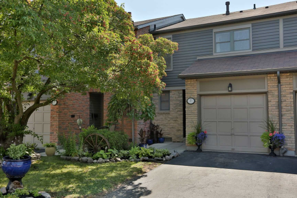 4111 Arbour Green Dr, Mississauga
