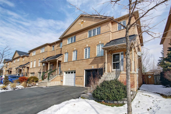 2513 Gill Cres, Oakville