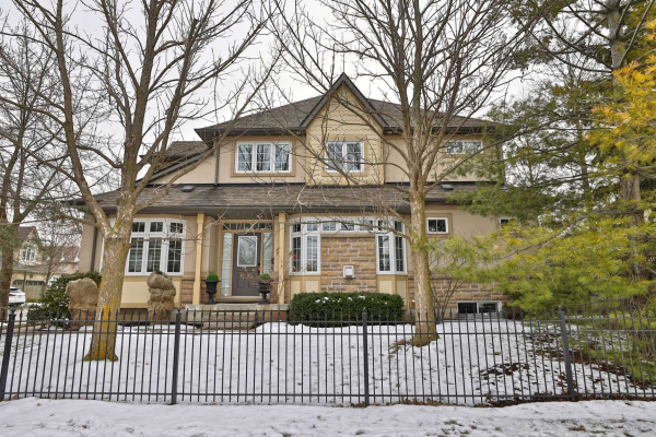 1566 Clarkson Rd, Mississauga