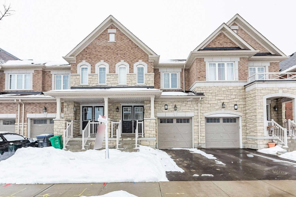 62 Golden Springs Dr, Brampton