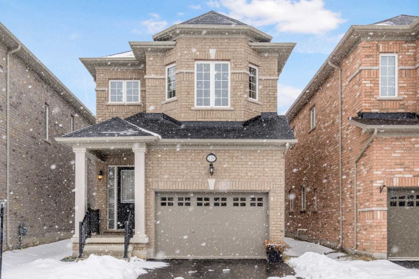 129 Morningside Dr, Halton Hills