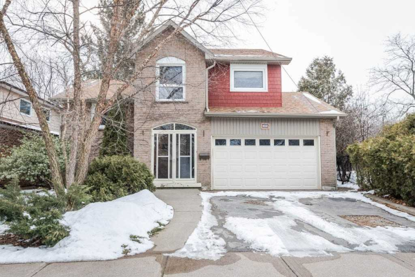 1394 Hastings Rd, Oakville