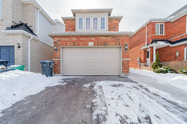 10 Willow Park Dr, Brampton