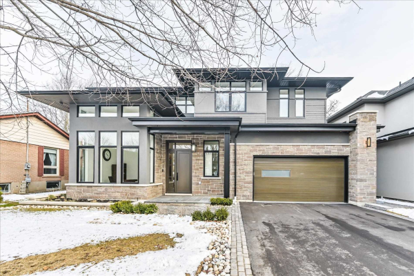 463 Wedgewood Dr, Oakville
