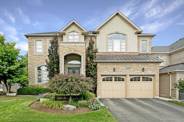 3215 Ribble Cres, Oakville