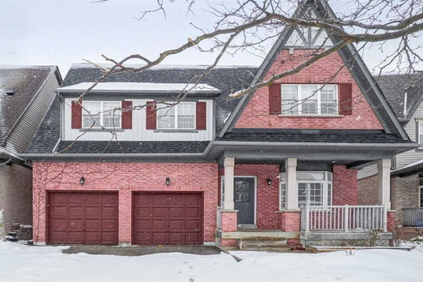 3170 Caulfield Cres, Mississauga