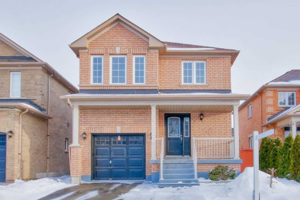 5 Denim Dr, Brampton