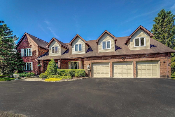 6 Country Lane Dr, Caledon
