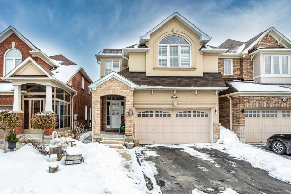 398 Panhellenic Dr, Mississauga