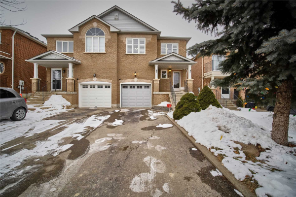 24 Manorwood Crt, Caledon