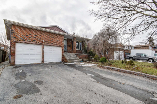 38 Braidwood Lake Rd, Brampton