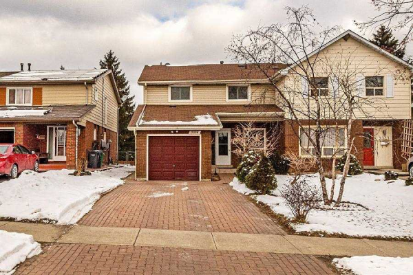 2335 Council Ring Rd, Mississauga